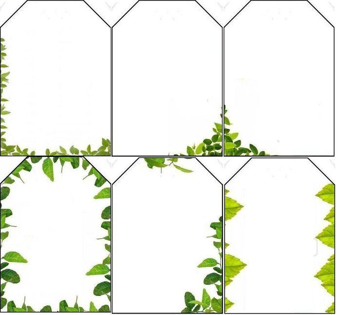 Etiquetas para árbol de los deseos 3