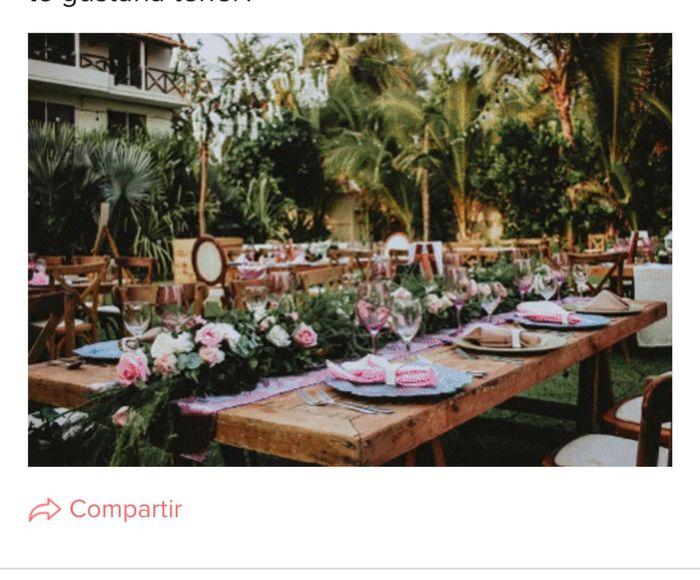 ¡Haz captura de pantalla y descubre tu banquete! 3