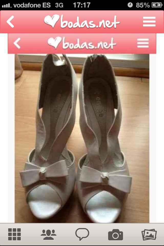 sos zapatos - 1