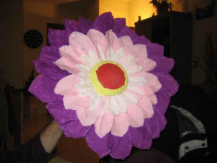 Flor anillos 1