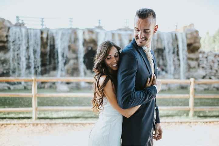 y un año despues..... bodas de papel❤️ - 8