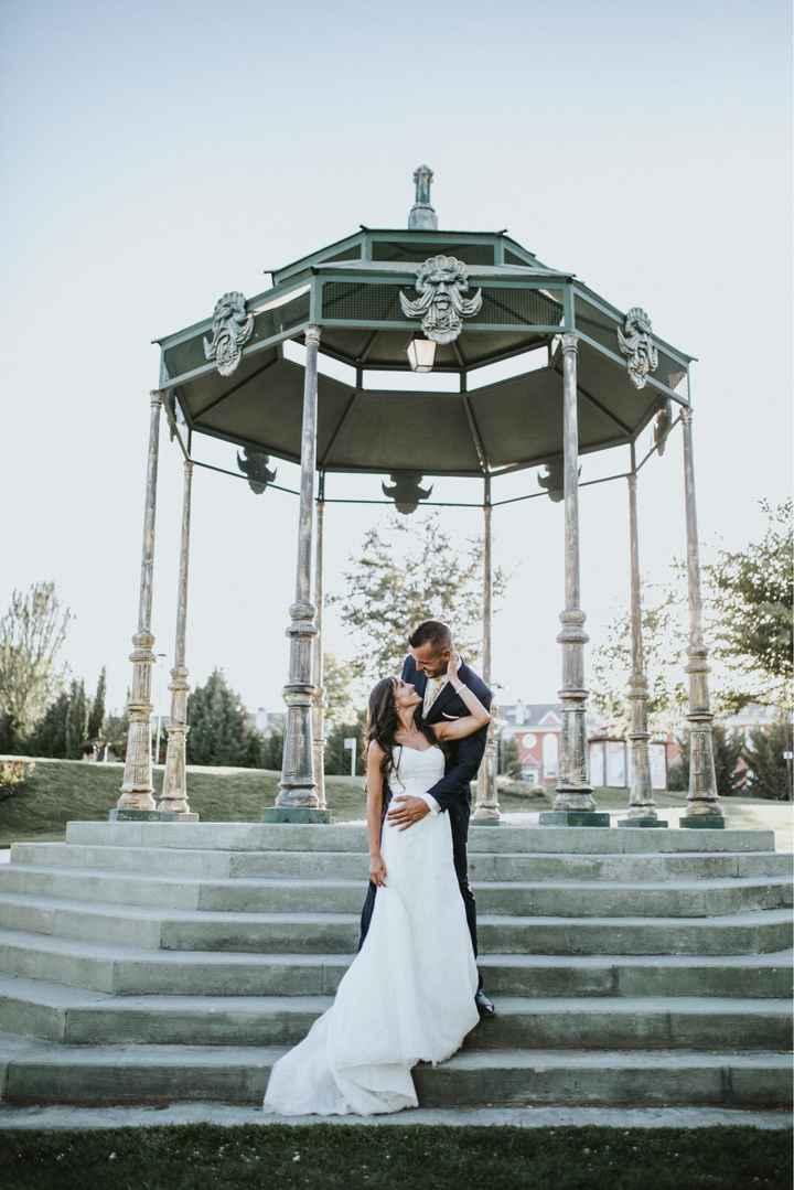 y un año despues..... bodas de papel❤️ - 9