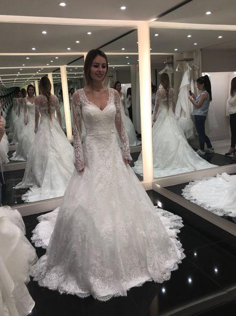 Mi vestido de novia bodas net