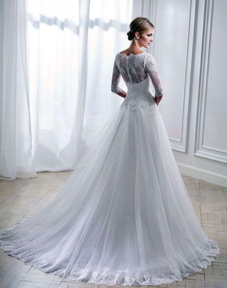 mangas de quita y pon - moda nupcial - foro bodas