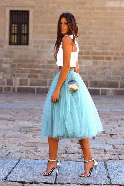 81a96ddd5 Vestidos de invitadas para bodas de verano - Belleza - Foro Bodas.net