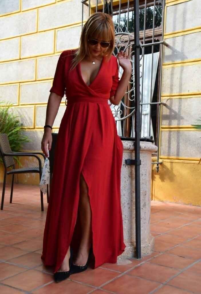 Busco este vestido como loca! - 1