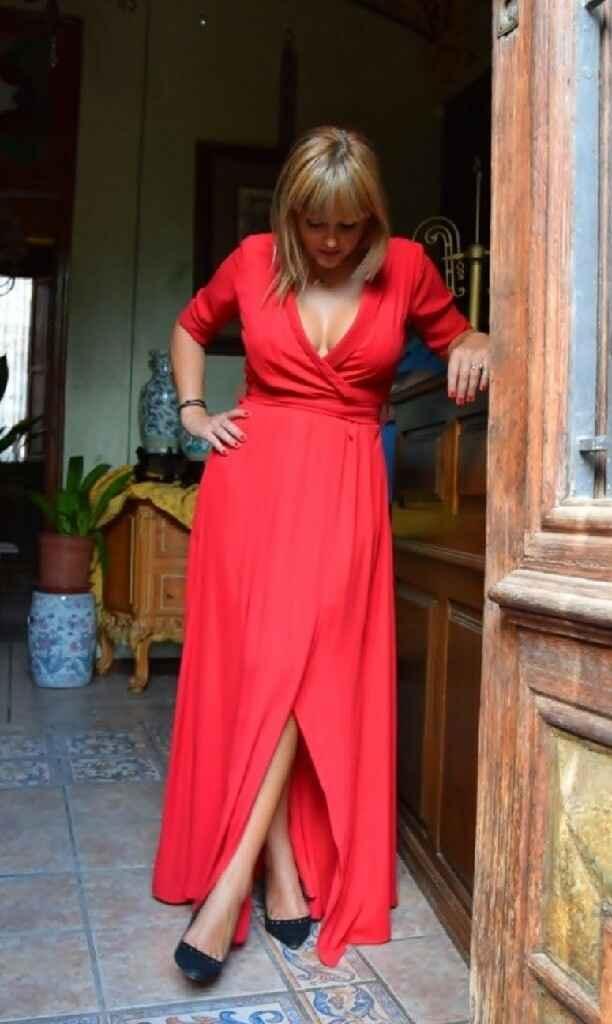 Busco este vestido como loca! - 2