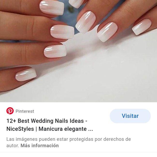 Color para las uñas 🙊 1