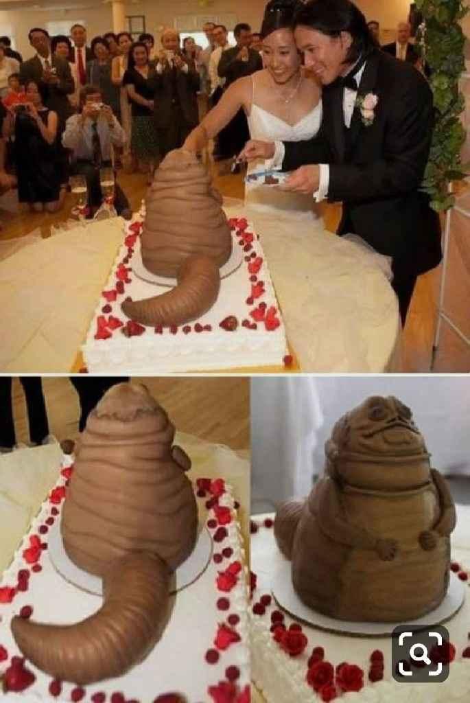 Que temática le ponéis a vuestra boda? - 1