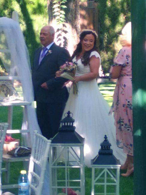 ... y tuvimos la mejor boda del mundo! 2