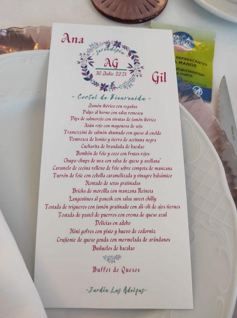 ... y tuvimos la mejor boda del mundo! 17