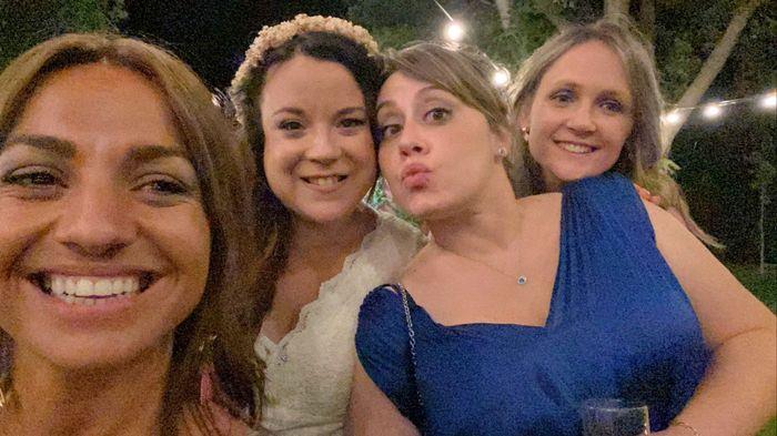 ... y tuvimos la mejor boda del mundo! 20