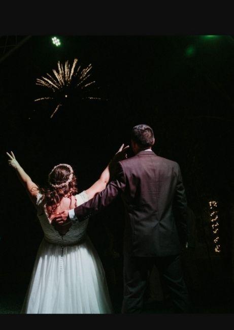 ... y tuvimos la mejor boda del mundo! 25