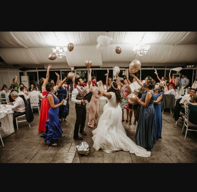 ... y tuvimos la mejor boda del mundo! 26