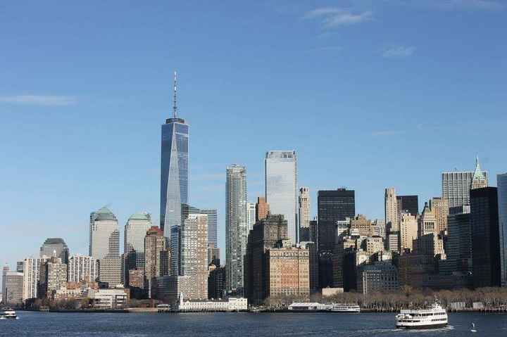 Novi@s Nueva York 2019: ¡Preséntate! - 2