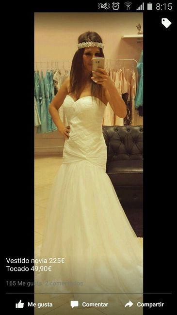 Vestidos de novias económicos en tenerife o por internet? - Tenerife ...