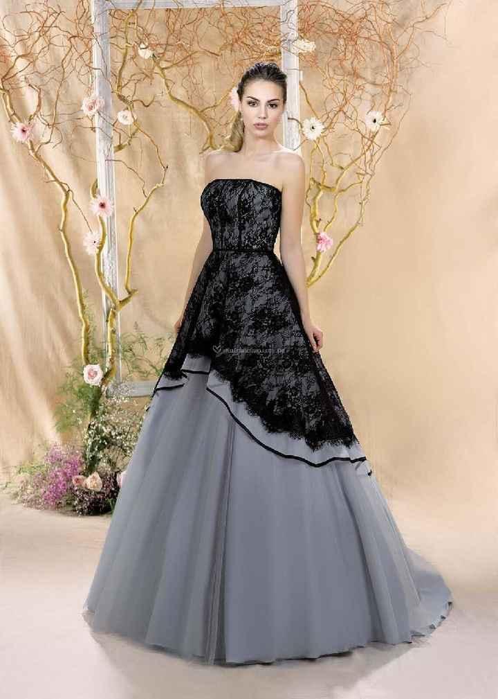 Modista arreglos vestido novia - 1