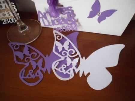 mariposas marcasitios www.queenvidiadeboda.es