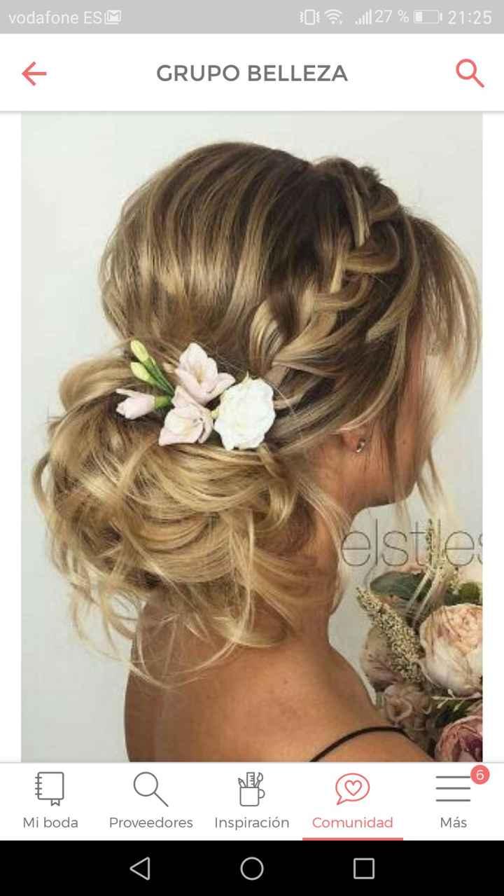 Idea Peinado