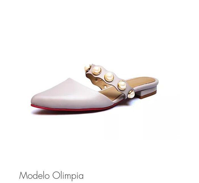Zapatos planos 3