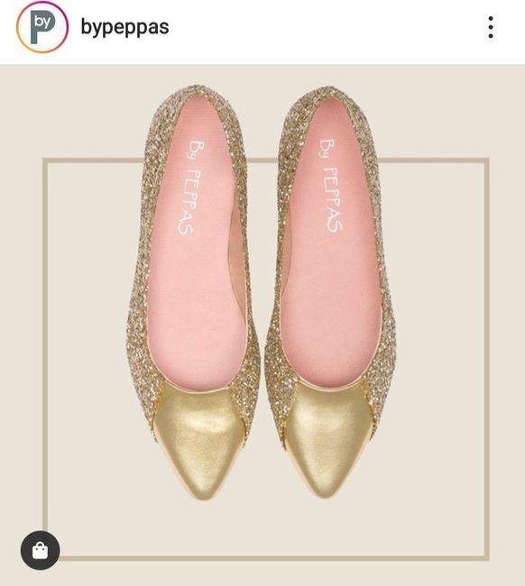 Zapatos planos 6