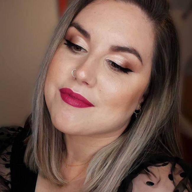 Maquillaje de novia 3