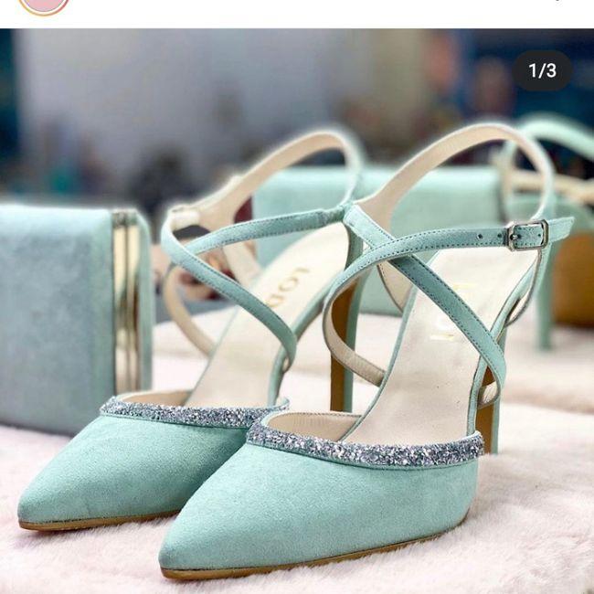 Zapatos Calenda 2