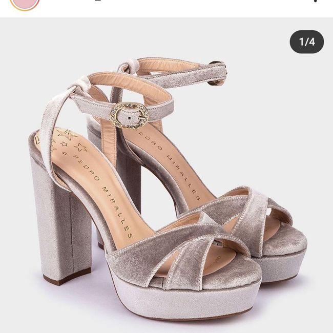Zapatos Calenda 4