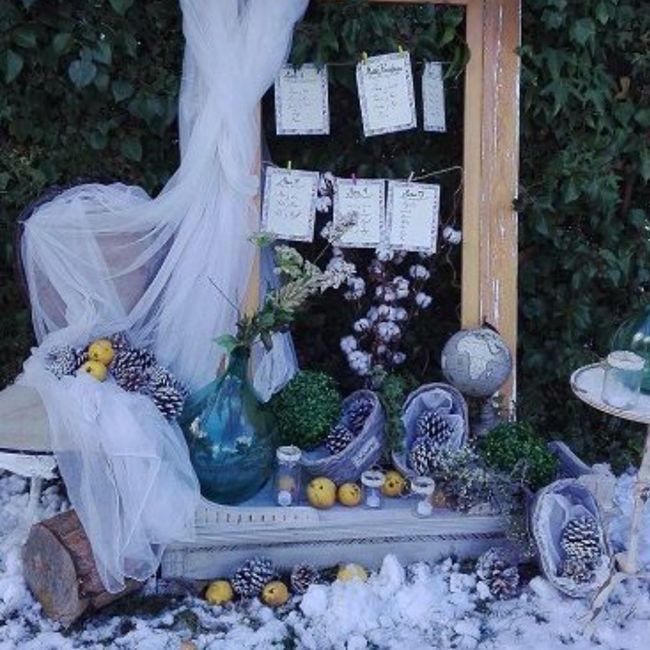 Fantasía invernal ❄️ 5