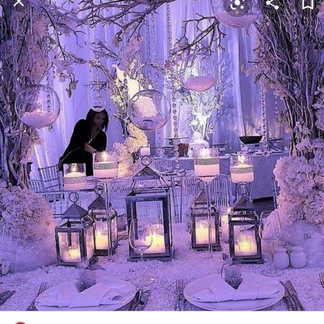 Fantasía invernal ❄️ 7