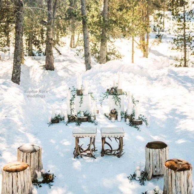 Fantasía invernal ❄️ 4