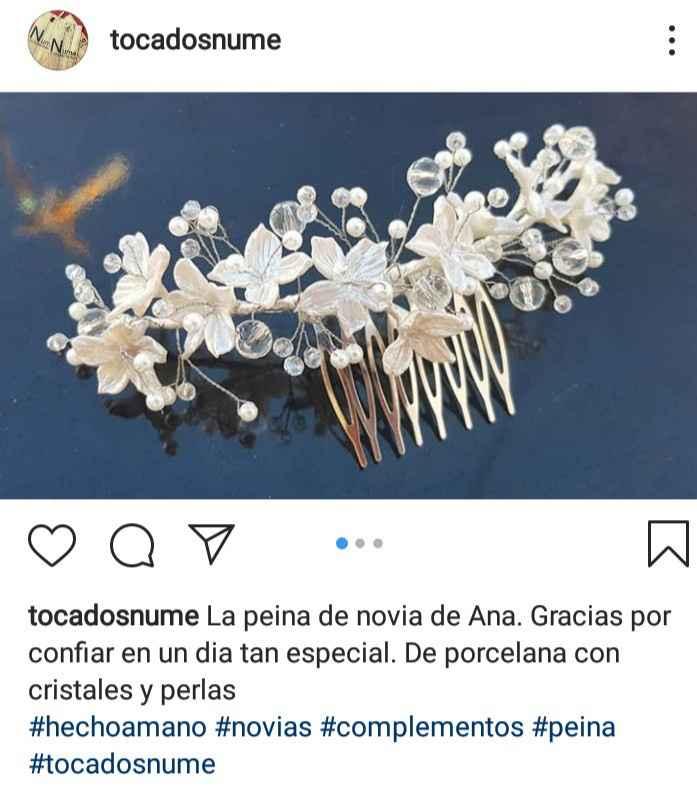 Tocado - 1