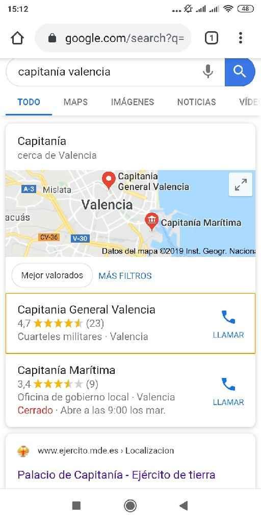 Ceremonia Capitanía - 1