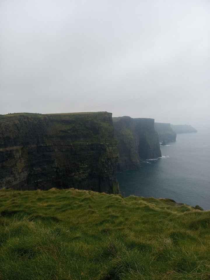 Viaje de novios. Irlanda ☘️ - 2