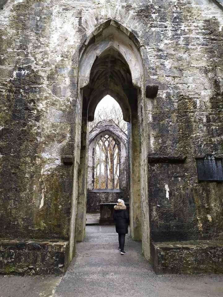 Viaje de novios. Irlanda ☘️ - 3