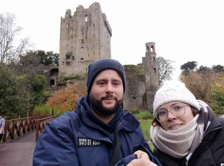 Viaje de novios. Irlanda ☘️ - 5