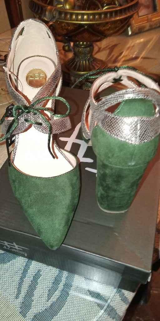 Fotos de vuestros zapatos!!! - 2