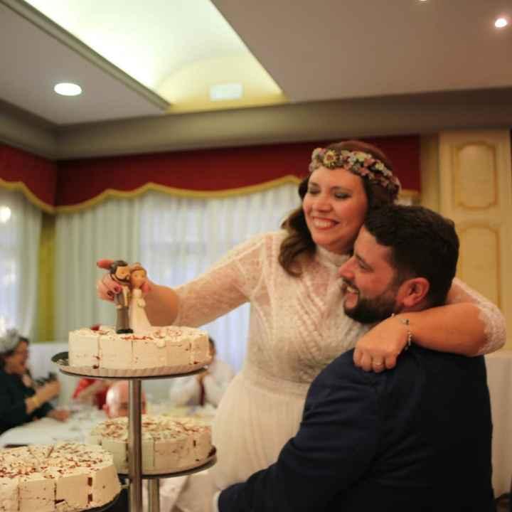¿Crees que tu pareja te llevará en brazos el día de la boda? 🙊 - 1