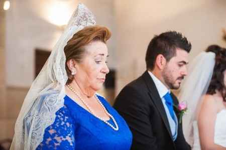M suegra y mi marido