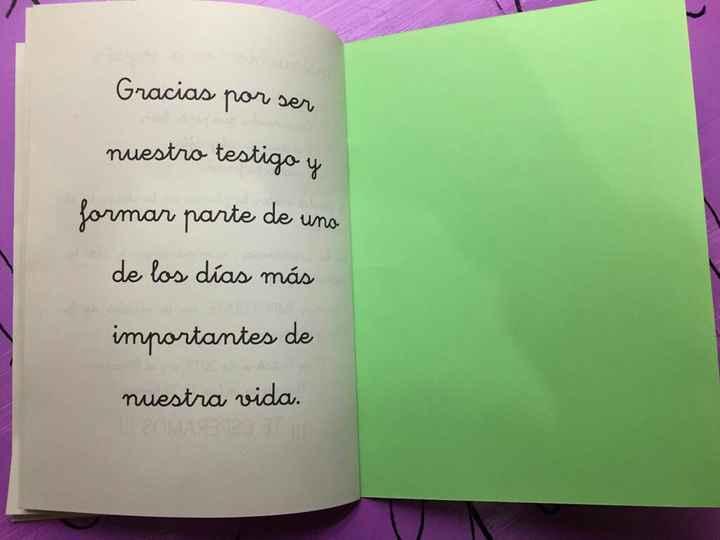 Cuadernillo testigos - 8