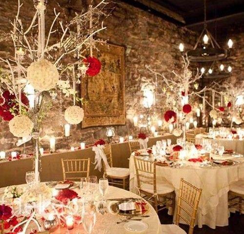 ¿Mezclarías la Navidad en tu boda? 🎄 1