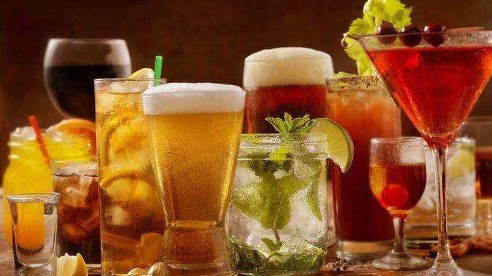 ¿Qué rincón de bebidas contratarías para tu boda? 1