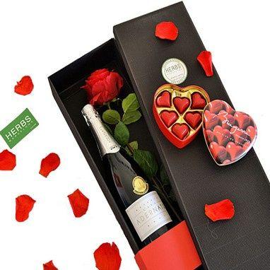 Contadnos ¿celebráis San Valentín? 3