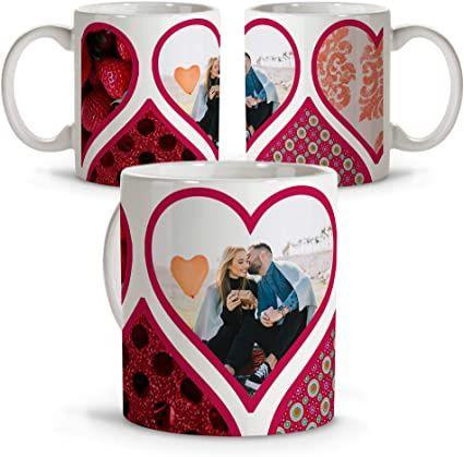 Contadnos ¿celebráis San Valentín? 4