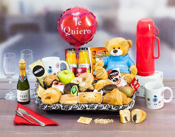 Contadnos ¿celebráis San Valentín? 5