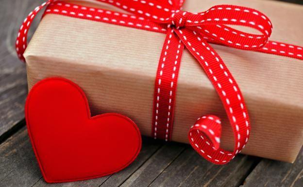 Contadnos ¿celebráis San Valentín? 7