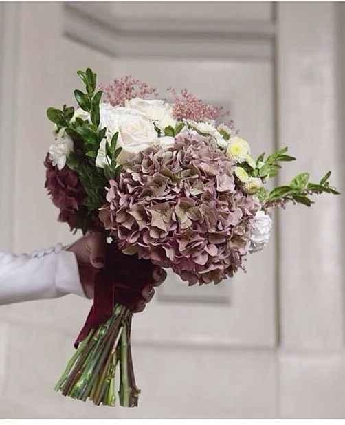 Materiales para atar tu ramo de novia 💐 - 2