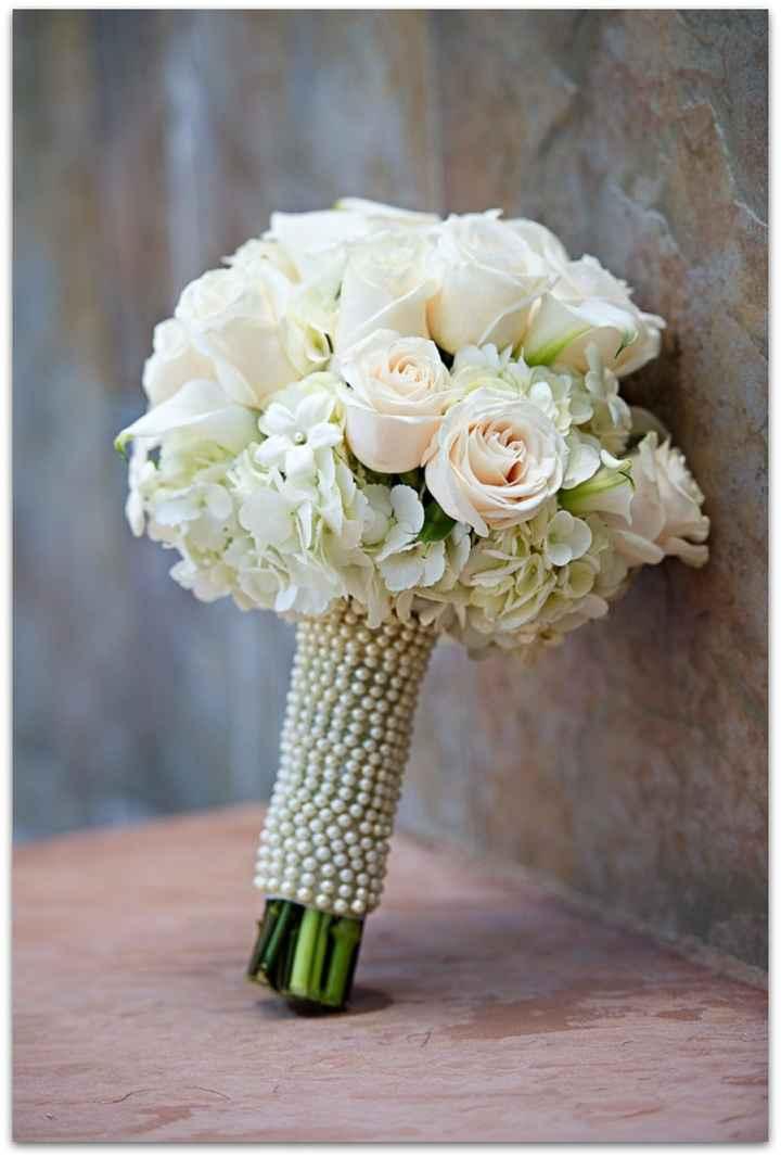 Materiales para atar tu ramo de novia 💐 - 9
