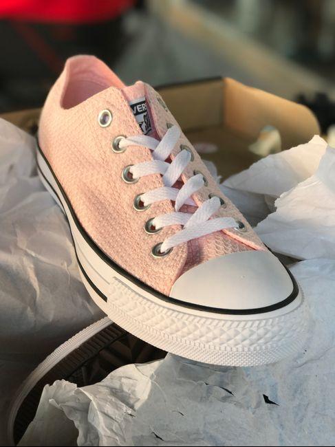 Ya tengo zapatos!👠🙏🏼💍 2
