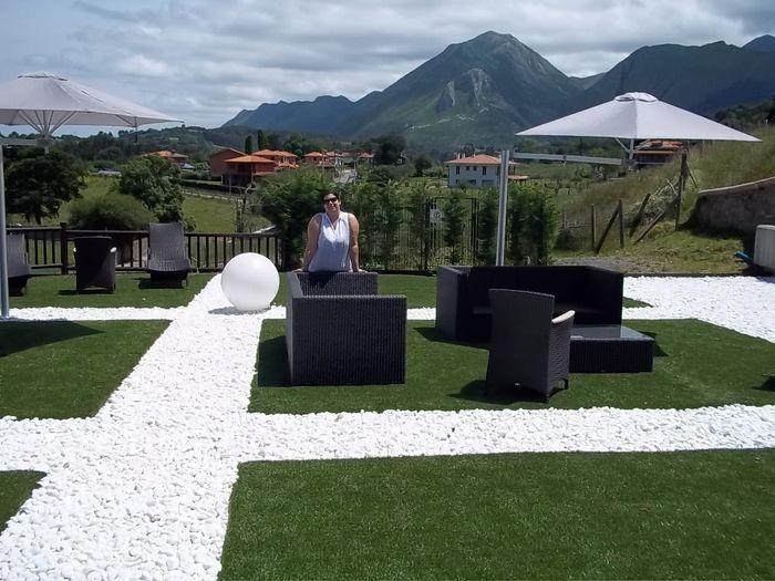 Aqui esta mi cronica de nuestra luna de miel a asturias luna de miel foro - Hoteles en salinas asturias ...